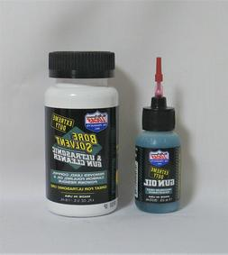 Lucas 1 Pack 10907 Extreme Duty BORE Solvent 4OZ