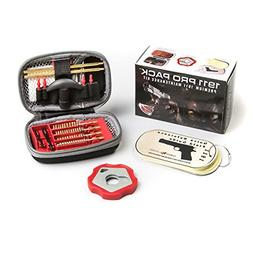 Real Avid 1911 Pro Pack - 1911 cleaning kit with brass rods,
