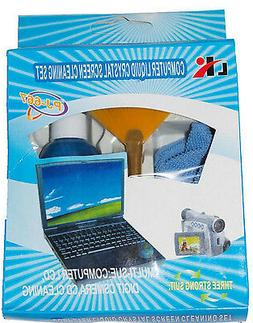 2 x 3 in1 PC TV Laptop LED LCD Monitor Screen Plasma Cleaner