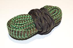 Science Purchase .22 .223 .25 Cal Bore Snake Cleaner Kit Cor