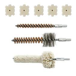 Real Avid .223 Brush Combo- .223 Chamber Pads, Chamber Brush