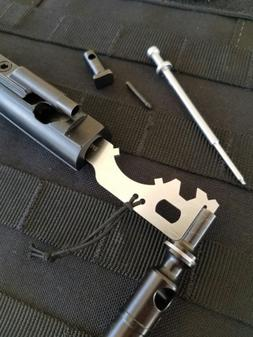 Operator Survival Tool 223/556/300BLK - BCG CARBON SCRAPER