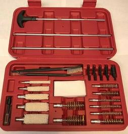 Outers 28 Piece Gun Cleaning Kit NEW