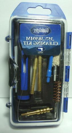 Gunmaster .357/.38/9mm Gun/Firearm/Pistol Cleaning/Gun Care