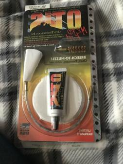 9MM-.45 Cal Pistol Cleaning Kit