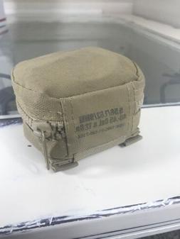 Otis Technology 5.56 / .223 Gun Cleaning Kit MOLLE Pouch P/N