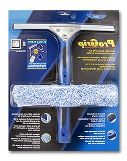 Ettore 65000 Professional Window Cleaning Kit 12 Squeegee an