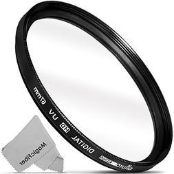 67mm Altura Photo UV Ultraviolet Lens Protection Filter for