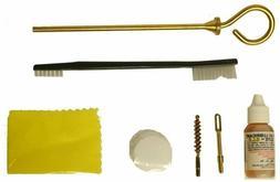 Dewey Rods 6Lbk .38/.357 Cal Pistol Cleaning Kit
