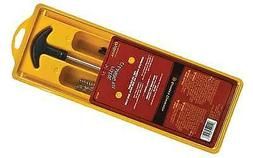 Outers 9mm Pistol Gun Cleaning Kit .38 .357 .380 96416