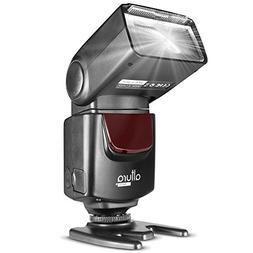 Altura Photo AP-UNV1 DSLR Camera Flash Speedlite for Canon N