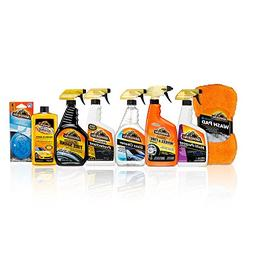 Armor All 18574 Premier Car Care Kit , 18574
