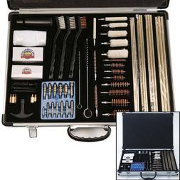 DAC Super Deluxe Cleaning Kit Universal Aluminum Case UGC100