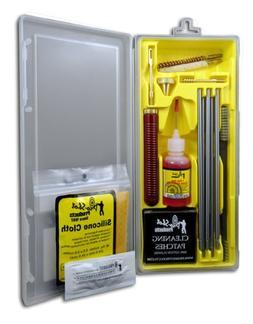 Pro-Shot .22 Caliber Rifle Box Cleaning Kit