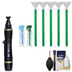 VisibleDust EZ Sensor Dual Power-X Cleaning Kit for Size 1.3