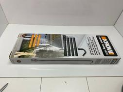 WORX WA4092 Universal Fit Gutter Cleaning Kit for Blowers #