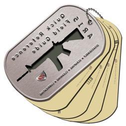 AR15 Field Guide-Trap Clam