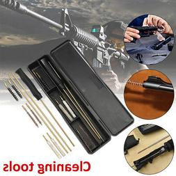 Barrel Cleaning Kits Air Rifle Pistol Gun Airgun Rimfire 177
