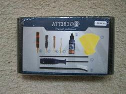 Beretta Essential Pistol Cleaning Kit 44 45 caliber handgun