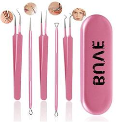 Blackhead Remover Needles Tweezers Acne Stick Pimple Spots B