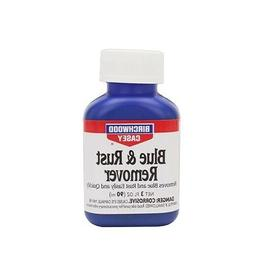 Birchwood Casey® Blue & Rust Remover