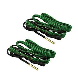 Bore Snake Gun Barrel Cleaner .22 .223 Cal 5.56 mm for Rifle
