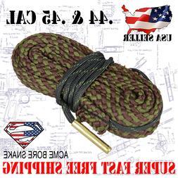 Boresnake  Pistol .44 & .45 Caliber Gun Cleaner Bore Snake C