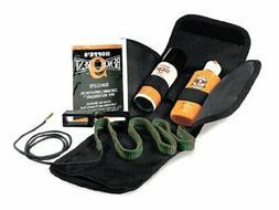 Hoppe's No. 9 BoreSnake Soft-Sided Gun Cleaning Kit, .22 Cal