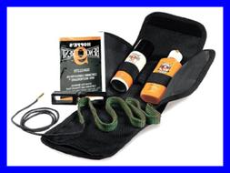 Hoppe's BoreSnake Soft-sided Gun Cleaning Field Kit, 357/38/
