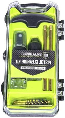 Breakthrough Clean Pistol Cleaning Kit - 9mm / .38 Cal / .35