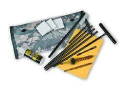 Kleenbore Gun Care Digital Camo  -AR-15/M Field Cleaning Kit