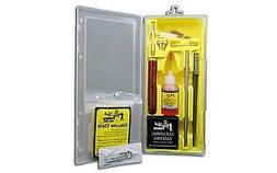 Pro-Shot Products Premium Classic Pistol Cleaning Kit, For 3