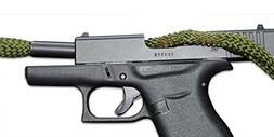 Bore Cleaning Snake For Your 9 MM Pistol - One Pull Cleaning