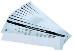 Cleanmo Cleaning Card Kit for Badgy 200/100 ID Printer,Pack