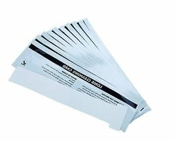 Cleanmo Cleaning Card Kit for Badgy 200/100 ID Card Printer,