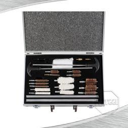Cleaning Kit Gun & Rifle Barrel Pro Universal Pistol Rifle S