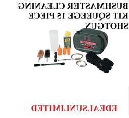 BUSHMASTER CLEANING KIT SHOTGUN 12 16 20 28 410 Remington CZ