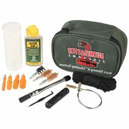 CLEANING KIT SQUEEGE 15 PIECE PISTOL
