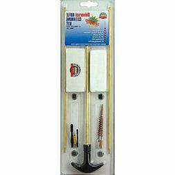 DAC Technologies 17 - 22 Caliber Universal Rifle Cleaning Ki