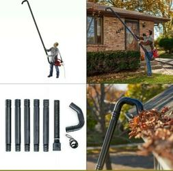 Toro Electric Blower Vac 1-Story Gutter Cleaner Attachment K