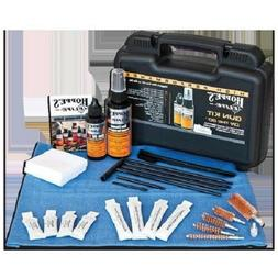 HOPPE'S Elite EGCOTG Gun Care On The Go Kit W/Case & Pillow