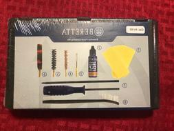 Beretta Essential Cleaning Kit .44/.45 Hangun Polymer Case