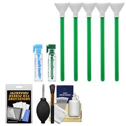 VisibleDust EZ Sensor Dual Power-X Cleaning Kit for Size 1.0