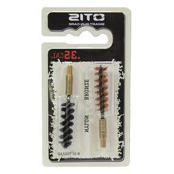 Otis Technologies FG-335-NB, 2 Pack Bore Brush.35 Caliber