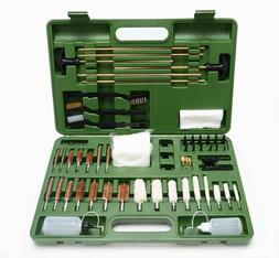 Freetime Upgraded Version Gun Cleaning Kit Universal Supplie