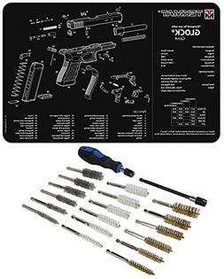 Ultimate Arms Gear GLOCK G4 GEN 4 Gunsmith & Armorer's Work