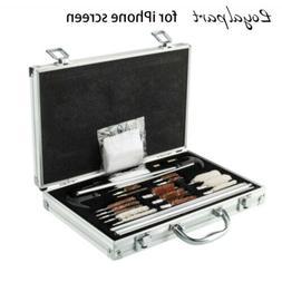 Gun & Rifle Barrel Cleaning Kit Pro Universal Pistol Rifle S