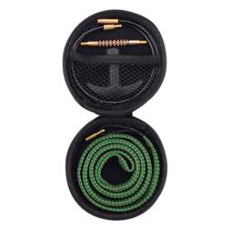 Gun Bore Cleaner Snake Brush Barrel Rope Cleaning Kit for Ri