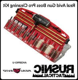 Real Avid Gun Boss Pro - NEW Universal Cleaning Kit - AVGBPR