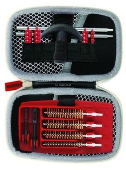 Real Avid Gun Boss Handgun Cleaning Kit – for .22, .357, 9